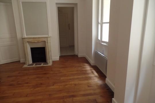 Location appartement 2 pièces 45m²