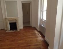 Location Appartement 45 m²
