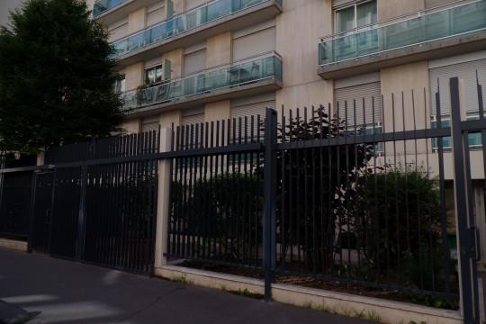 Location appartement 1 pièce 28m²
