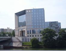 Location Bureaux 173 m²