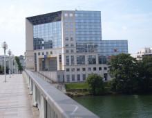 Location Bureaux 345 m²