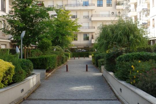 Location appartement 4 pièces 94m²