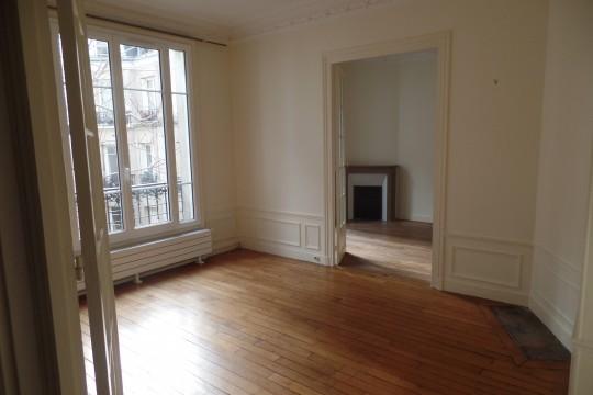 Location appartement 2 pièces 49m²