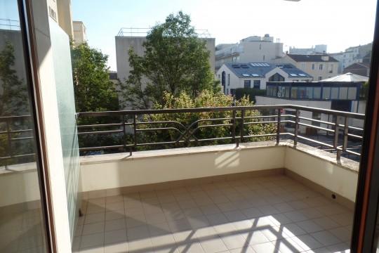 Location appartement 3 pièces 65m²