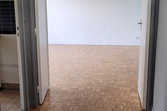 Location appartement 2 pièces 51m²