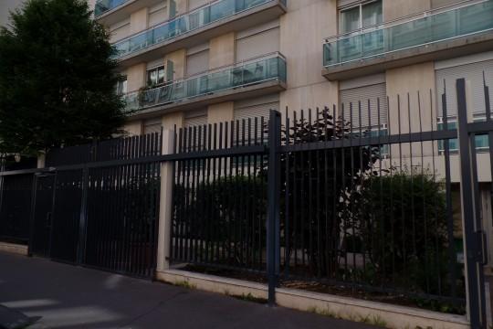 Location appartement 2 pièces m²