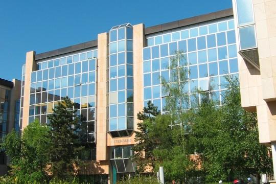 Location bureaux 530m²
