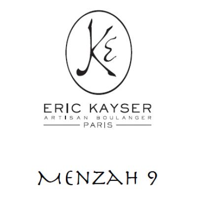 Eric Kayser Menzah 9