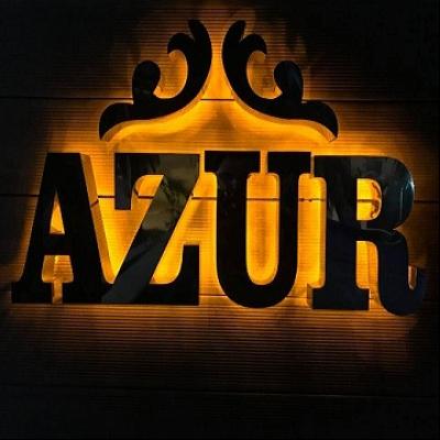 Azur Coffee Lounge