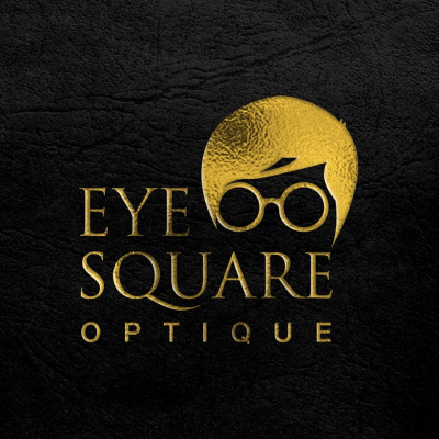 Eye square  optique