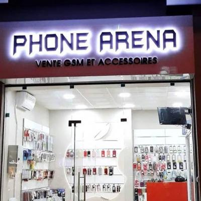 Phone Arena