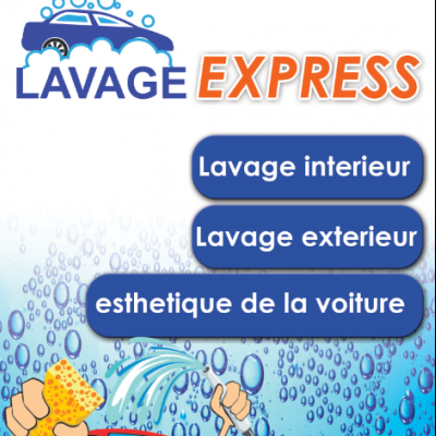Lavage express