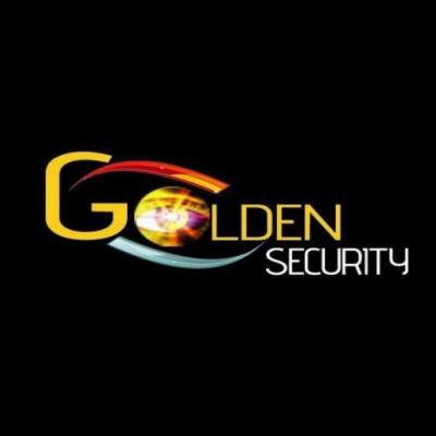 Golden Eye Security