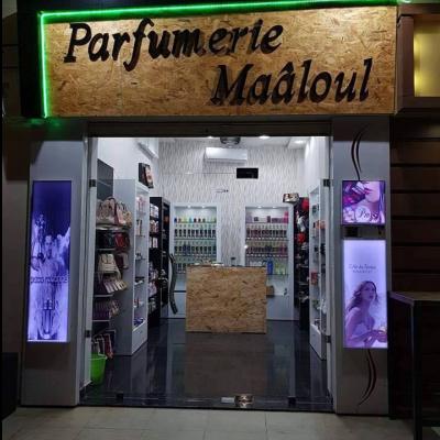 Parfumerie Maaloul
