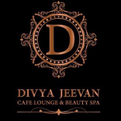 Divya Jeevan Café Lounge