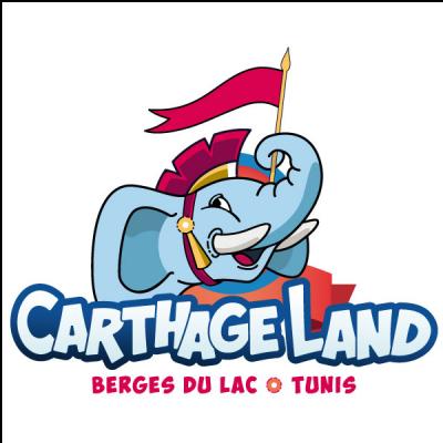 Carthage land les berges du LAC