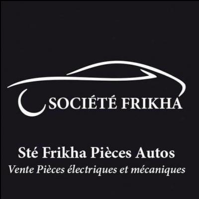Société Frikha Autos
