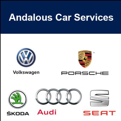 Andalous Car Services