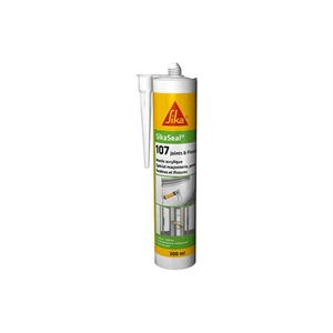 ACRYLIQUE SIKASEAL 107 JOINTS FISSURES