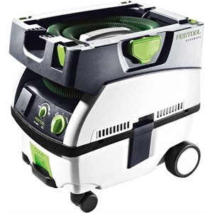 ASPIRATEUR CTL MINI CLEANTEC