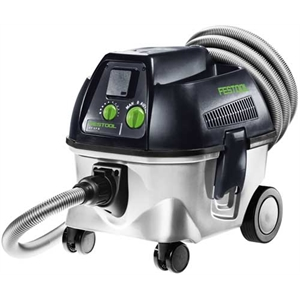 ASPIRATEUR CT 17 E CLEANTEC