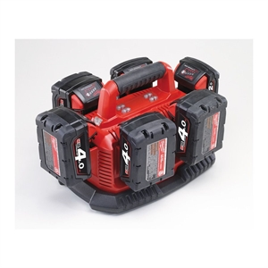CHARGEUR M14-18 C6 MILWAUKEE