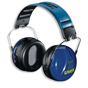 CASQUE ANTI-BRUIT PLIABLE X