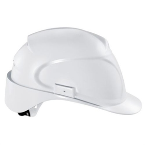 CASQUE CHANTIER AIRWING B-WR BLANC
