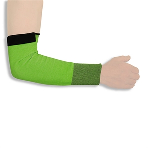 MANCHETTE ANTI-COUPURE C500 SLEEVE LIME