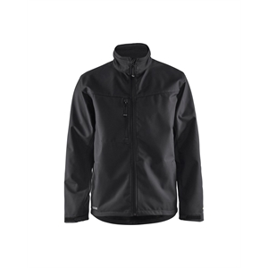 VESTE SOFTSHELL AUTHENTIQUE