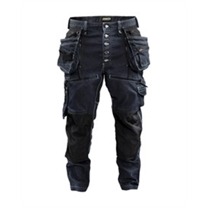 PANTALON X1999 DENIM STRETCH POLYCOTON
