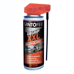 SINTO DEGRIP XXL  400 ML