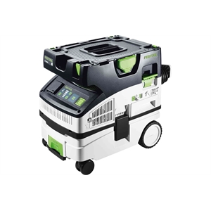 ASPIRATEUR CLEANTEC CTL MINI