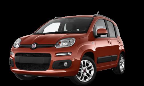 Fiat Panda o Simile
