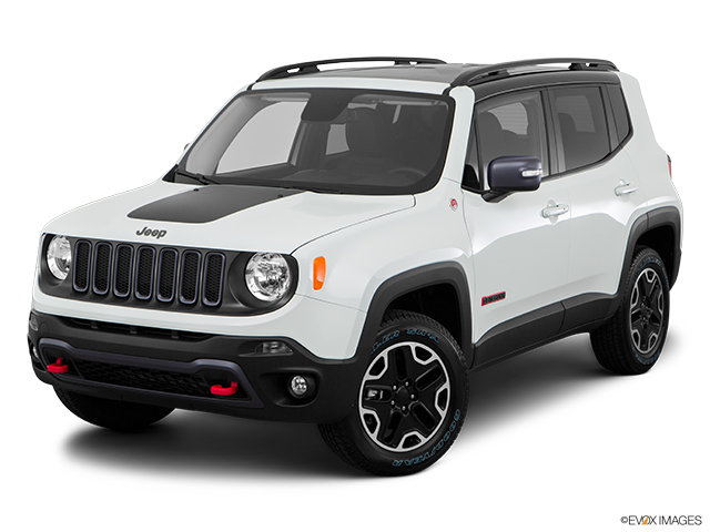 JEEP RENEGADE o simili