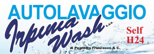 IRPINIA WASH S.A.S.DI PAGNOTTA FRANCESCO & C.