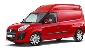 Fiat Doblò XL