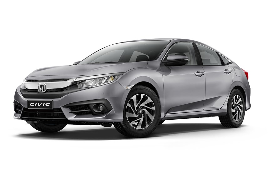 Honda Civic 5DR