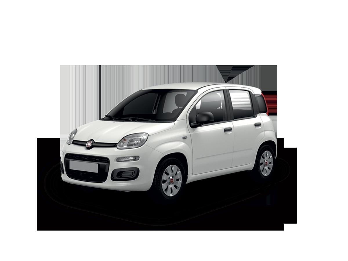 Fiat Panda Metano o GPL