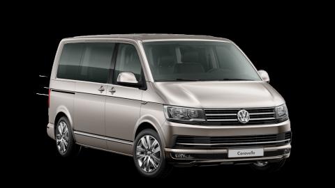 Volkswagen Caravelle 9 posti