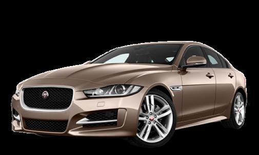 Jaguar XE (AUTOM)