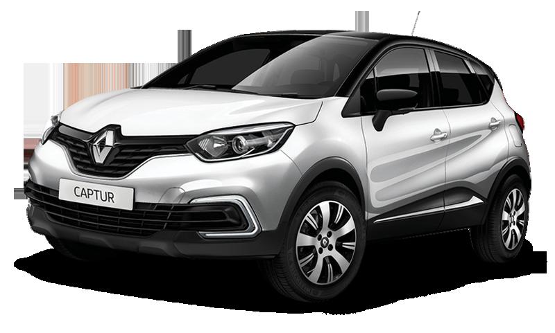Renault Captur o simile