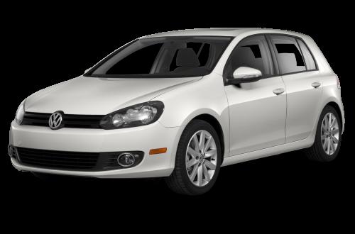 Volkswagen Golf o simile