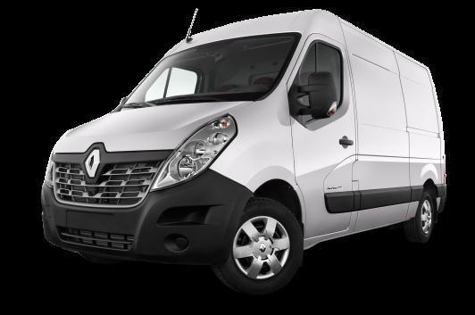 Renault Master_Furgone Maxi