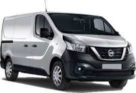 Nissan NV300_Furgone Standard