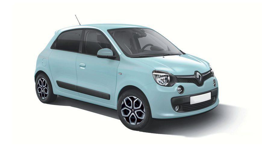 Renault Twingo 1.0 benzina