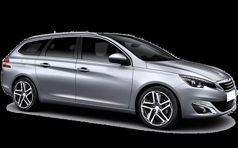 Peugeot 308 Sw 1.6 diesel