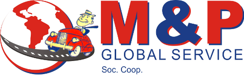 M & P Global Service Soc. Coop.
