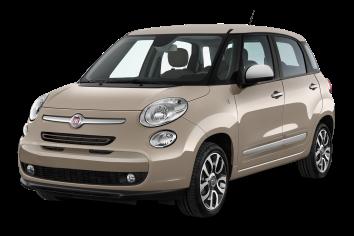 Fiat 500L o simile