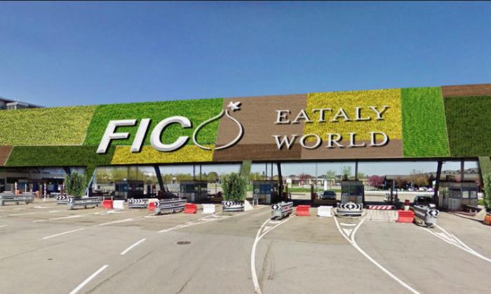 FICO Eataly World - solo trasporto